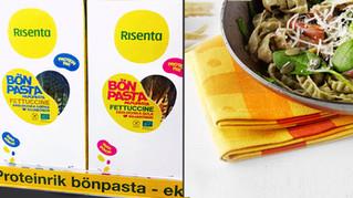 Glutenintolerant? Här är dina alternativ till pasta!
