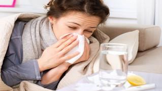 Influensa och kost - ät dig frisk!