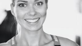 Josefine godkänd av IOK i idrottsnutrition