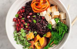 5 råd för en nyttigare kost