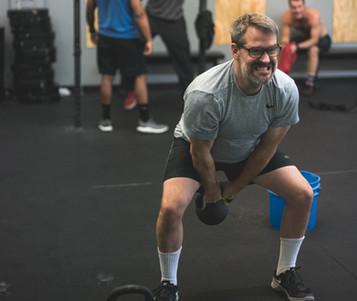 Best CrossFit Gym