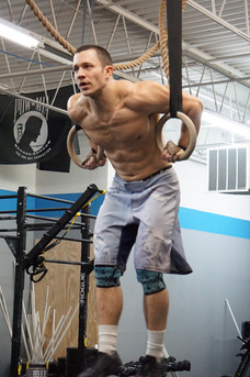 CrossFit Coaching