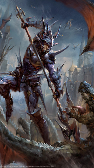 MFF Dragoon