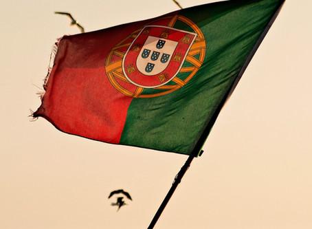 Requisitos de entrada em Portugal