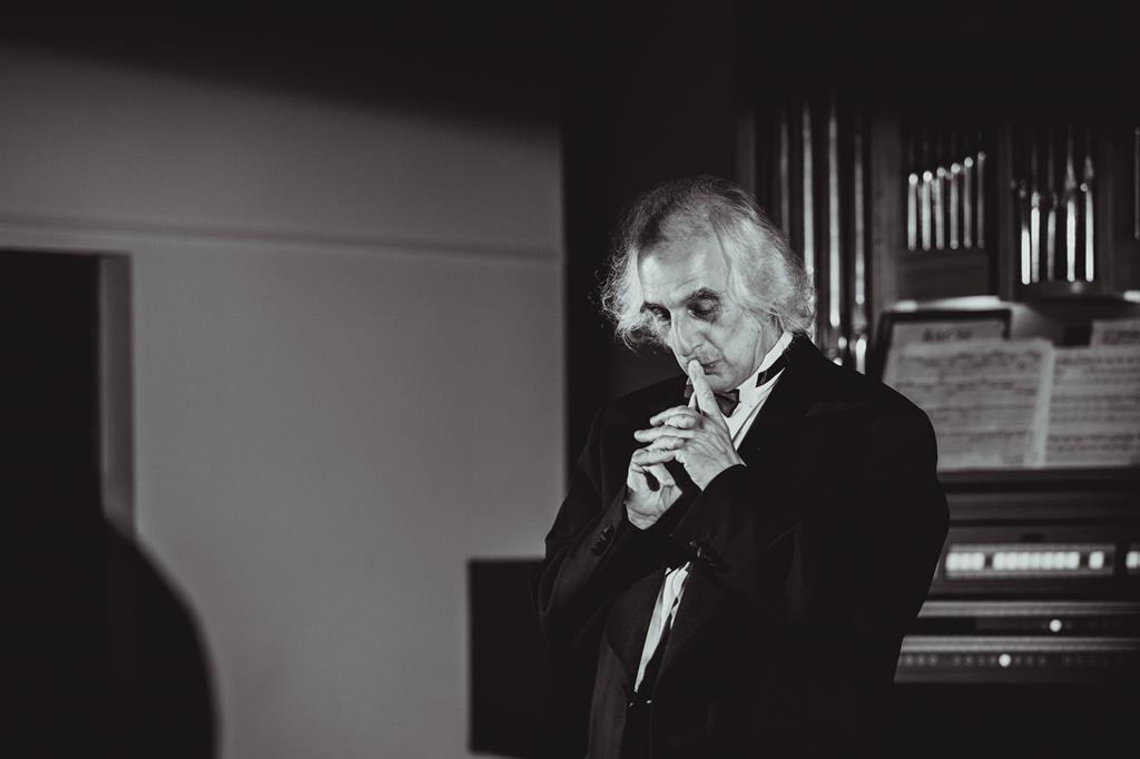 Александр Майкапар