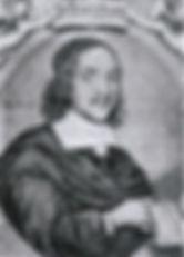 Портрет английского композитора Джона Плэйфорда