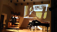 Александр Майкапар (орган, фортепиано). Лекция-концерт в Башмет-Центре.