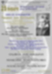 25 января 2020 Концерт 6 из цикла Л. Бетховен Собрание камерно-инструментальных произведений.. Александр Майкапар, Ульяна Кислицына, Максим Золотаренко.Академия им. Гнесиных