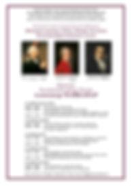 12-16 ноября 2018. Авторские курсы повышения квалификации «Венская классика: Гайдн, Моцарт, Бетховен. Эволюция фортепианного стиля» Проводит Заслуженный артист России Александр Майкапар.