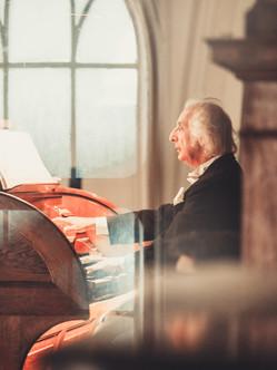 Фотограф - AnnaProvidence.   Концерт Александра Майкапара