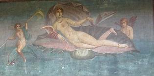 Афродита Анадиомена