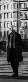 Александр Майкапар. Фото Оксаны Марковой. 30 октября 2020 г.