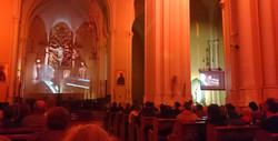 А. Майкапар. Органный концерт.