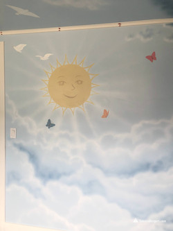 Night and Day mural by Tamara Hergert 23