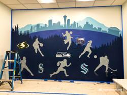 Brock's academy mural by Tamara Hergert2