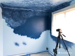 Night and Day mural by Tamara Hergert 1.