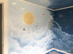 Night and Day mural by Tamara Hergert 21