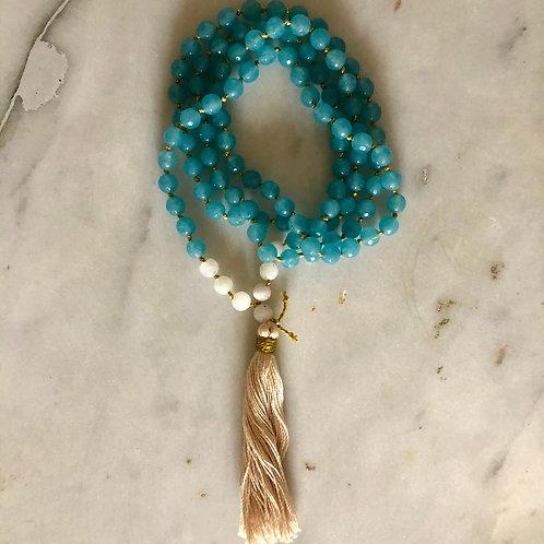 Amuleto di Angelite