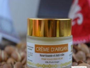 Cream for the face anti-Wrinkles • Dry Skin
