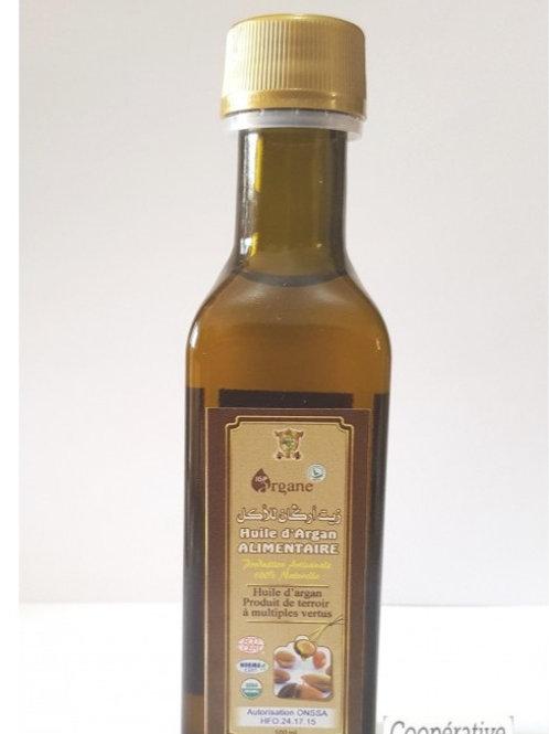 EdibleArgan Oil