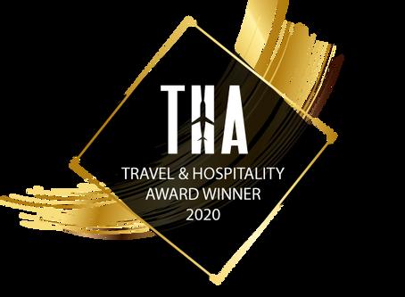 Travel Hospitality Award 2020