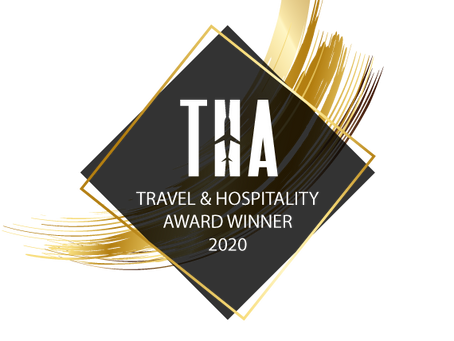 Travel Hospitality Award 2020