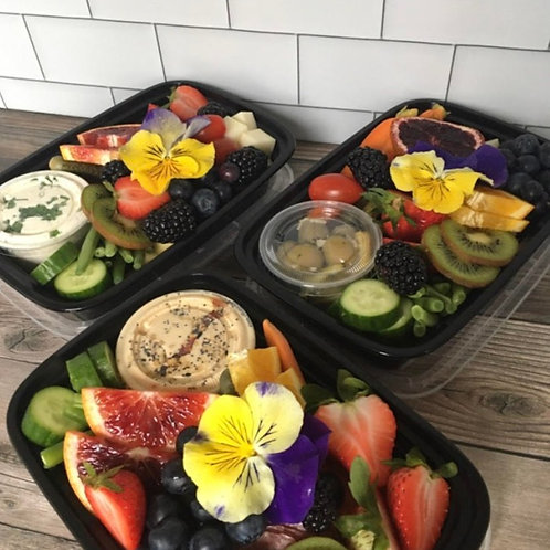 Snack Boxes (3 per order)