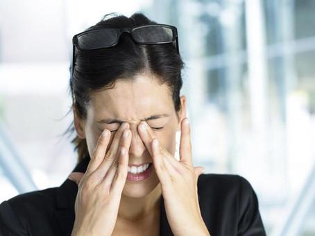 Οι Ανοιξιάτικες αλλεργίες και τα μάτια μας