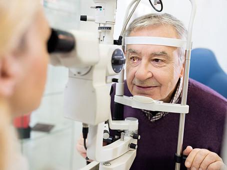 Ποιος είναι ο Οφθαλμολογικός Έλεγχος του Διαβητικού Ασθενούς