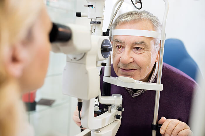 EYE UNIT Εξειδικευμένο Οφθαλμολογικό Ιατρείο