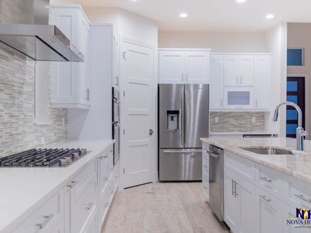 The Kitchen Trends of 2020