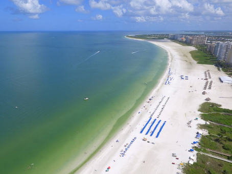 Marco Island is One of Florida's Most Favorite Islands