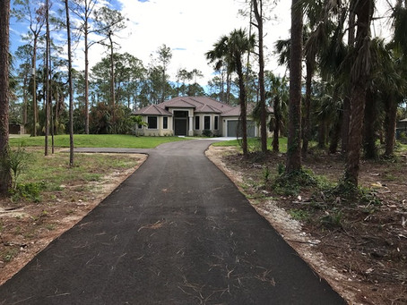 Naples Area Housing Market Finished on a Positive Note in October