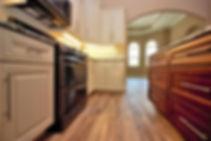 Kitchen Cabinets Nova Homes