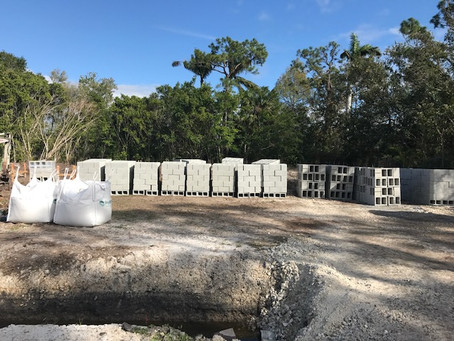 The Advantages of Concrete Block Construction in Southwest Florida