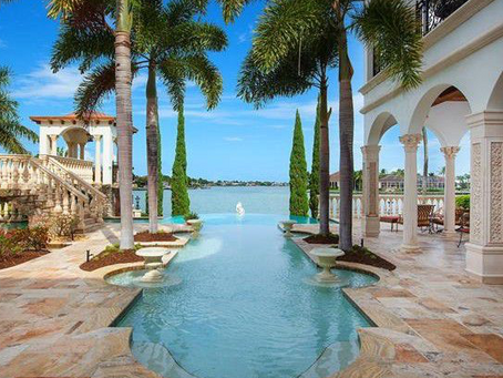 Marco Island Home Sells for $8.5 Million