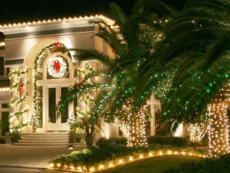 Tips on How to Hang Your Christmas Lights