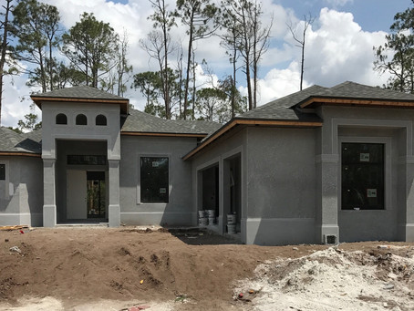 Naples Single Family Home Sales Remain Strong