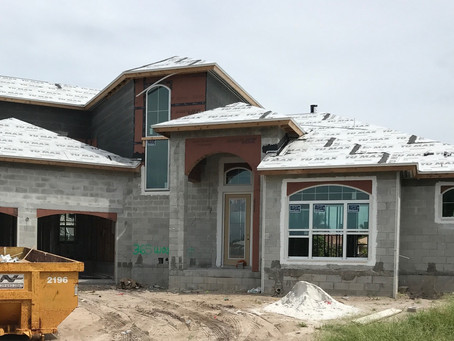 Not Sure If a New Construction Home is Right For You?