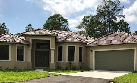 Green and Healthy Homes in Naples, Florida