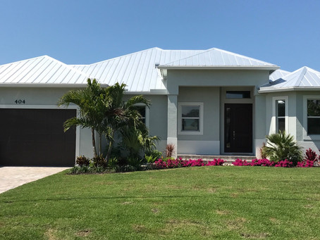 Naples February Real Estate Market Remains Hot