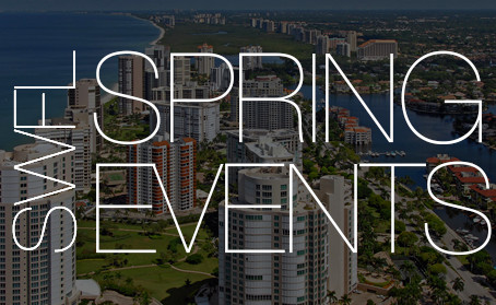 The BEST SPRING Events in SWFL
