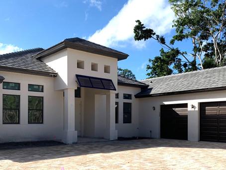 Florida November House Sales Up