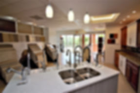 Showroom Nova Homes