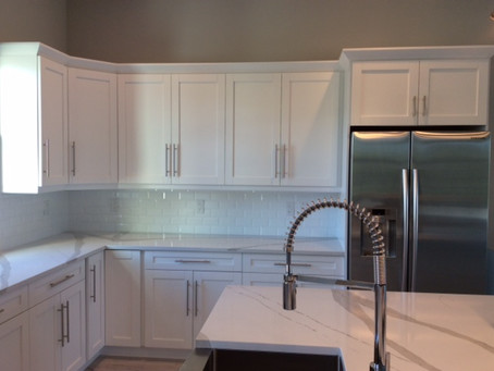 More Kitchen Renovation Trends for 2018