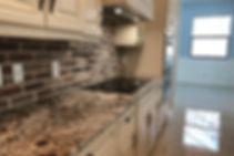 kitchen Nova homes