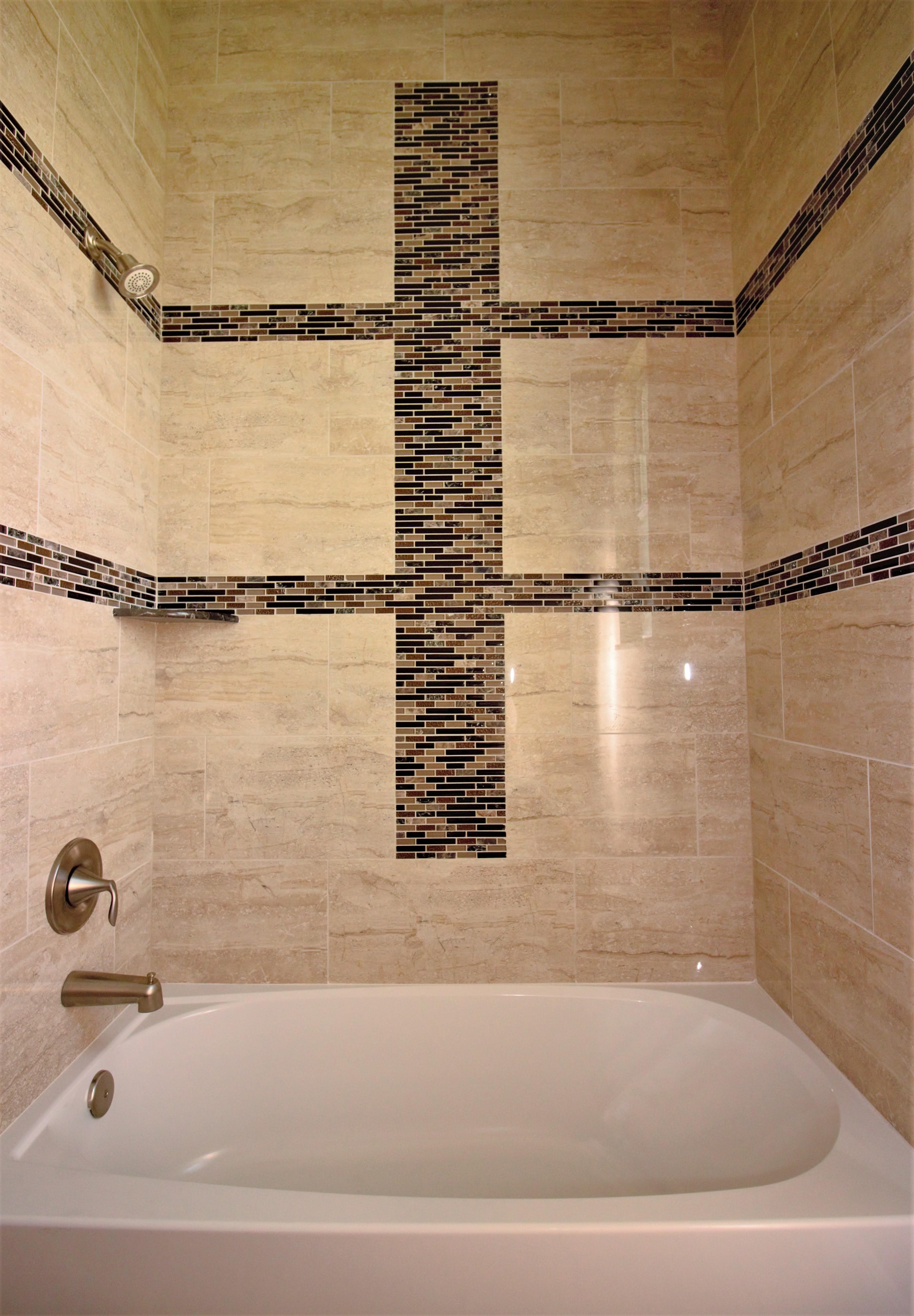 Custom Golden Gate Estates bath