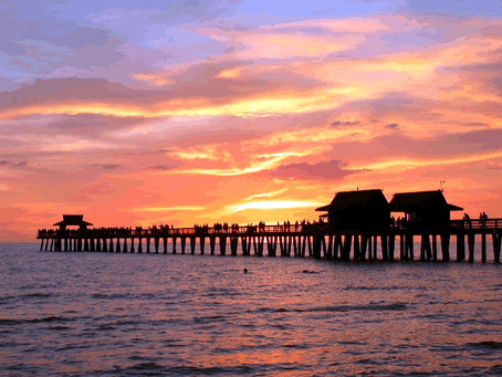 Naples - Marco Island, Florida Housing Market Estimated to Gain 41% Over the Next Three Years