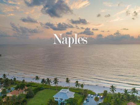 Naples, #1 Again