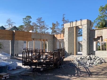 What are the Advantages of Concrete Block Construction?